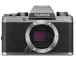 Фото - Fujifilm Фотоаппарат Fujifilm X-T100 Body Dark Silver (16582050)