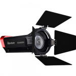 Фото - Aputure Светодиодный прожектор Aputure Light Storm LS-mini 20d (LS-mini 20d)