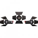 Фото - Aputure Комплект LED прожекторов Aputure Light Storm LS-mini 20 flight kit (ccc) with stands (LS-mini 20 flight kit ccc stands)