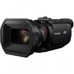 Фото - Panasonic Видеокамера Panasonic HC-X1500 UHD 4K HDMI  (HC-X1500EE)