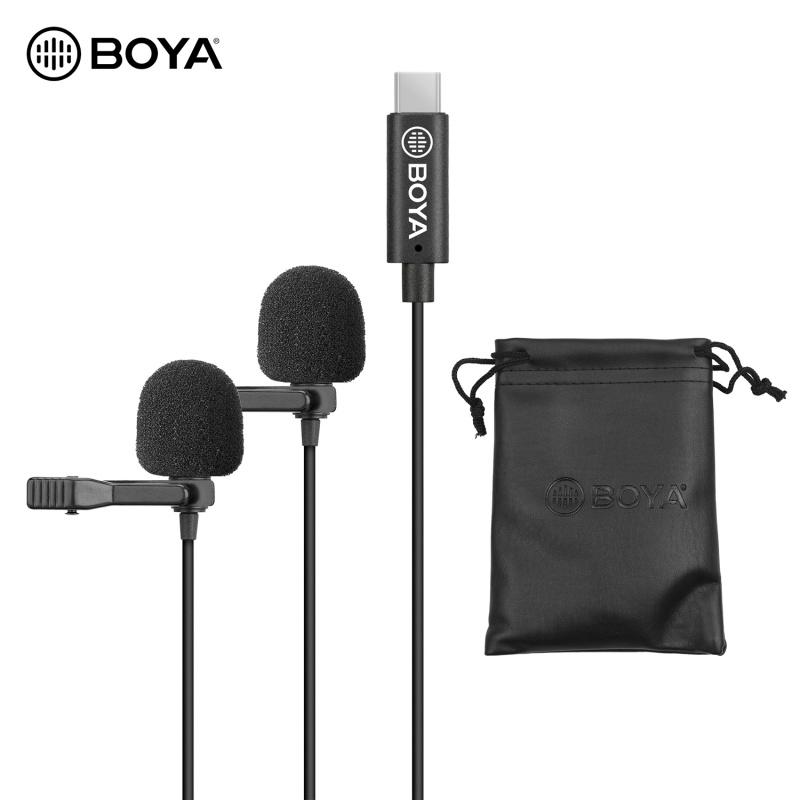 Купить - BOYA Микрофон Boya BY-M3D (196756)