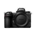 Фото - Nikon Фотоаппарат Nikon Z6 Body (VOA020AE) Официальная гарантия