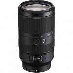 Фото - Sony Sony 70-350mm Black , f/4.5-6.3 G OSS для камер NEX (SEL70350G.SYX)