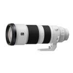 Фото - Sony Объектив Sony 200-600mm, f/5.5-6.3 G для NEX FF (SEL200600G.SYX)