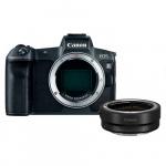 Фото - Canon Фотоаппарат Canon EOS RP + MT ADPT EF-EOS R (Официальная гарантия)