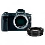 Фото - Canon Фотоаппарат Canon EOS RP + MT ADPT EF-EOS R