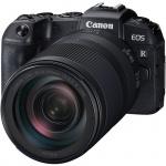 Фото - Canon Canon EOS RP + RF 24-240 + адаптер EF-RF (3380C107) (Официальная гарантия)