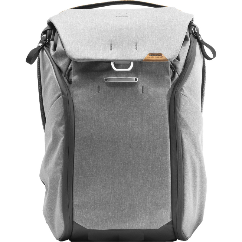 Купить - Peak Design Рюкзак Peak Design Everyday Backpack v2 20L Ash (BEDB-20-AS-2)
