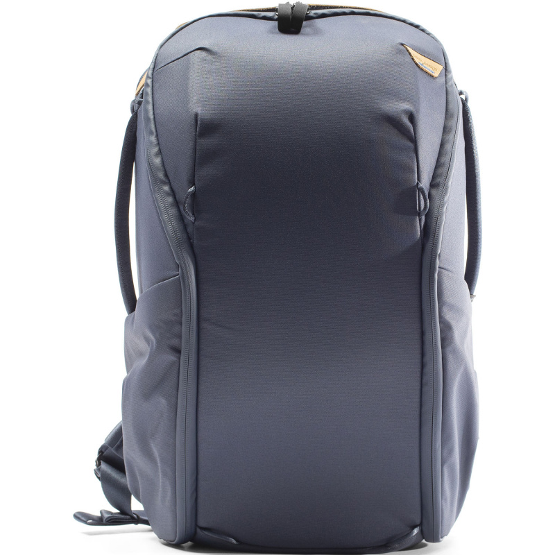 Купить - Peak Design Рюкзак Peak Design Everyday Backpack Zip 20L Midnight (BEDBZ-20-MN-2)