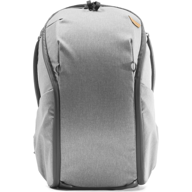Купить - Peak Design Рюкзак Peak Design Everyday Backpack Zip 20L Ash (BEDBZ-20-AS-2)
