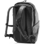 Фото Peak Design Рюкзак Peak Design Everyday Backpack Zip 20L Black (BEDBZ-20-BK-2)