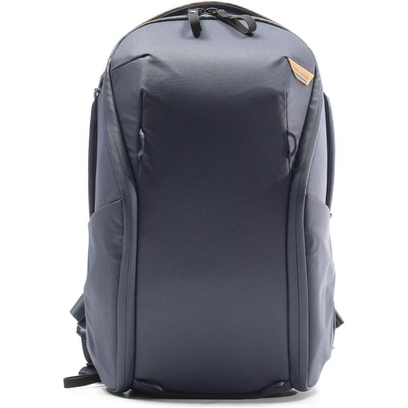 Купить - Peak Design Рюкзак Peak Design Everyday Backpack Zip 15L Midnight (BEDBZ-15-MN-2)