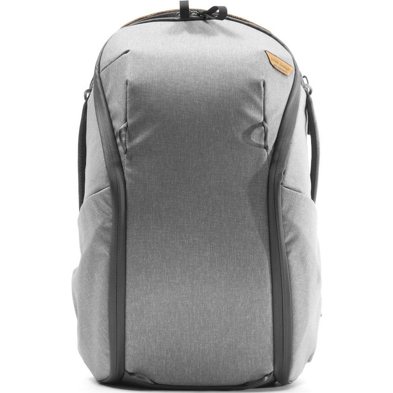 Купить - Peak Design Рюкзак Peak Design Everyday Backpack Zip 15L Ash (BEDBZ-15-AS-2)