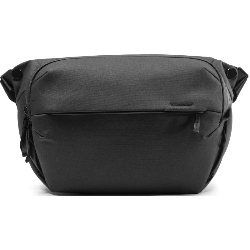 Купить - Peak Design Сумка Peak Design Everyday Sling v2 10L Black (BEDS-10-BK-2)