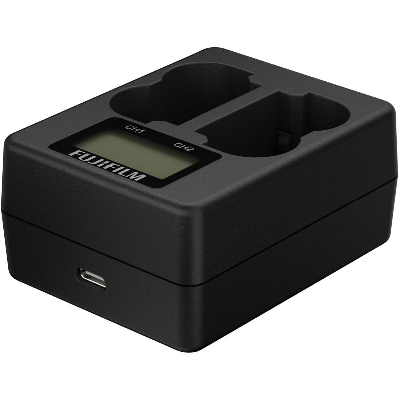 Купить - Fujifilm Зарядний пристрій Fujifilm BC-W235 (16651459)