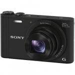 Фото - Sony Sony Cyber-Shot WX350 Black (DSCWX350B.RU3)
