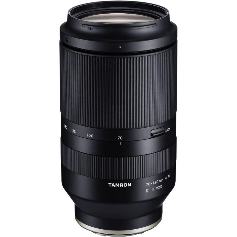 Купить - Tamron TAMRON Объектив AF 70-180mm F/2.8 Di III VXD для Sony E (A056)