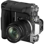 Фото Fujifilm Вертикальний акумуляторний блок Fujifilm VG-XT4 (16651332)