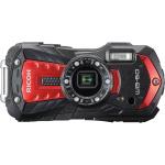 Фото - Ricoh Защищённая камера RICOH WG-60 Red (S0003832)