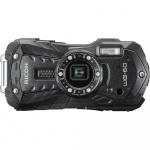 Фото - Pentax Защищённая камера RICOH WG-60 Black (S0003826)