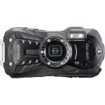 Фото - Pentax Защищённая камера RICOH WG-70 Black (S0003867)