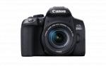 Фото - Canon Фотоаппарат Canon EOS 850D 18-55 IS STM (3925C016) (Официальная гарантия)
