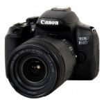 Фото - Canon Фотоаппарат Canon EOS 850D 18-135 IS Nano USM (3925C021) (Официальная гарантия)