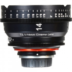 Фото - Samyang Samyang XEEN 14mm T3.1 FF CINE PL Mount (F1510612101)