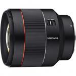 Фото -  Samyang AF 85mm F1.4 RF Canon RF