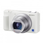Фото - Sony Фотокамера Sony ZV-1 White (ZV1W.CE3)