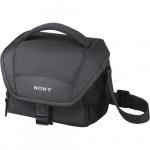 Фото - Sony Cумка Sony LCS-U11 (LCSU11B.SYH)