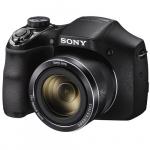 Фото - Sony Sony Cyber-Shot H300 Black (DSCH300.RU3)