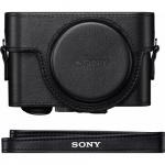 Фото - Sony Чехол для фотокамер Sony LCJ-RXFB (RX100/RX100II/RX100III) (LCJRXFB.SYH)