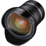 Фото - Samyang Samyang MF XP 14mm F2.4 Canon EF (F1113801102)