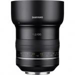 Фото - Samyang Samyang MF XP 85mm F1.2 Canon EF (F1113701102)