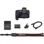 Фото Canon Фотоаппарат Canon EOS R5 Body (4147C027) (Официальная гарантия)