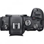 Фото Canon Фотоаппарат Canon EOS R6 body (4082C044) (Официальная гарантия)