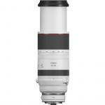 Фото Canon Объектив Canon RF 100-500mm f/4.5-7.1L IS USM (4112C005)