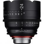 Фото - Samyang Samyang XEEN 24mm T1.5 FF CINE Canon EF Mount (F1510801101)