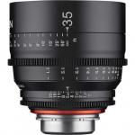 Фото - Samyang Samyang XEEN 35mm T1.5 FF CINE Canon EF Mount (F1511001101)