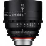 Фото - Samyang Samyang XEEN 50mm T1.5 FF CINE Canon EF Mount (F1511101101)