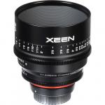Фото Samyang Samyang XEEN 50mm T1.5 FF CINE Canon EF Mount (F1511101101)
