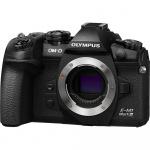 Фото - Olympus Olympus E-M1 Mark III Body Black (V207100BE000)