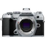 Фото - Olympus Olympus E-M5 Mark III Body Silver (V207090SE000)