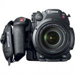 Фото Canon Canon C200 + CN-E 18-80+ RECORDER ATOMOS NINJA V and Cfast 256GB card