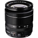 Фото - Fujifilm Fujifilm XF 18-55mm F2.8-4 OIS (РАСКИТОВКА)