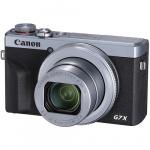 Фото - Canon Canon PowerShot G7 X Mark III Silver (EU)