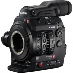 Фото - Canon Canon EOS C300 Mark II (EF/ PL) + RECORDER ATOMOS NINJA V and Cfast 256GB card