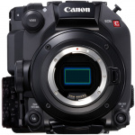 Фото - Canon Canon EOS C300 Mark III