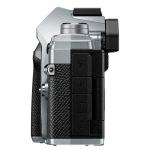 Фото Olympus Olympus E-M5 Mark III 12-45mm PRO Kit Silver/Black (V207092SE000)